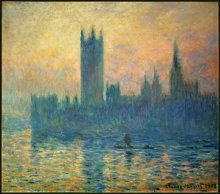Westminster Monet